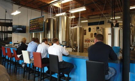Ride the hop and malt wave at Ventura's newest brewery