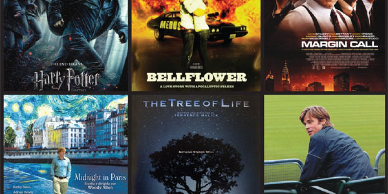 2011: The Year in Film