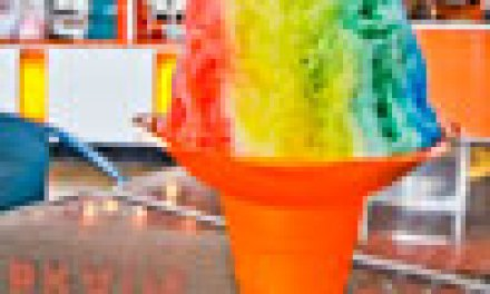 Fair food anytime at Brain Freeze