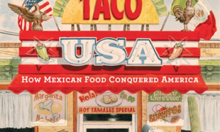 When you need answers about Mexican food, ¡Ask a Mexican!