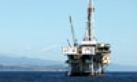 Fracking offshore