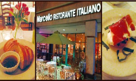 A little piece of Italy in Thousand Oaks