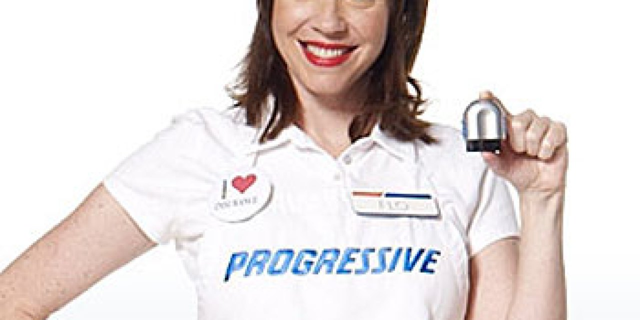 Progressive Insurance good-driver technology based in Camarillo