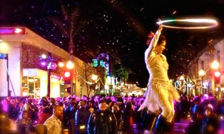 Ventura's Winter Wine Walk is a Christmas miracle