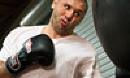 Russian boxer from Oxnard in critical condition