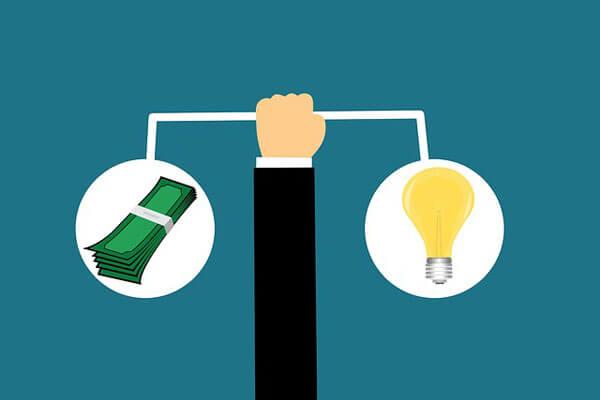 Manfaat LMS - Menghembat Biaya