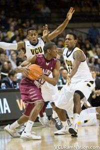 Saint Joseph's returns to the Siegel Center next season for the first time since VCU's thrilling OT win in January of 2013.