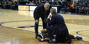 Injuries to stars EC Matthews and Hassan Martin have been a huge hit to what had promised to be a big season for the Rams.