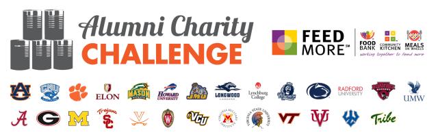 Alumni Charity Challenge