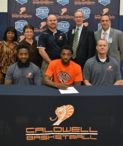 Queens Jalin Alexander is the classic case of a talented player at an under-the-radar team. Alexander averaged 26 points and 48% 3-point shooting as a JUCO player but got in trouble off the court.
