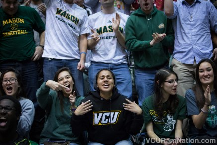 VCU been a boost to opposing team's ticket sales thanks to a 2011 Final 4 run that greatly elevated the profile of the program.