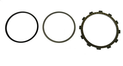 2009-2014 Yamaha R1 Graves/Yec Clutch Kit Package