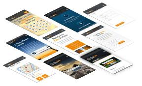 Local Mobile app development