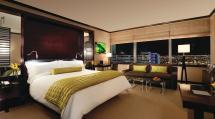 Hotel Bedding - Vdara Home & Spa