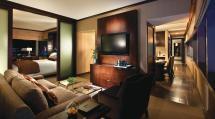 Las Vegas Panoramic Suite Vdara