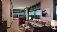 Penthouse Suites - 2 Bedroom Penthouse Suite - Vdara Hotel ...