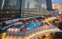 Unique Meeting & Event Venues - Vdara Hotel Spa