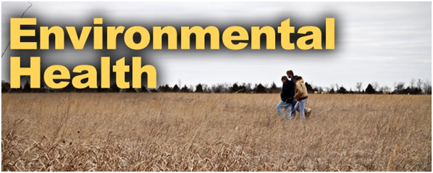 Environmental Health  Piedmont Health District