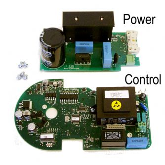 Printplaten CDM-9