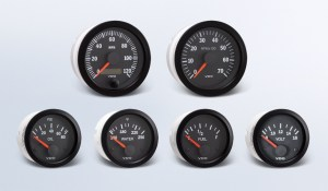 Gauge Image Downloads | VDO Instruments and Accessories