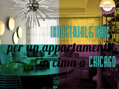 industriale chic