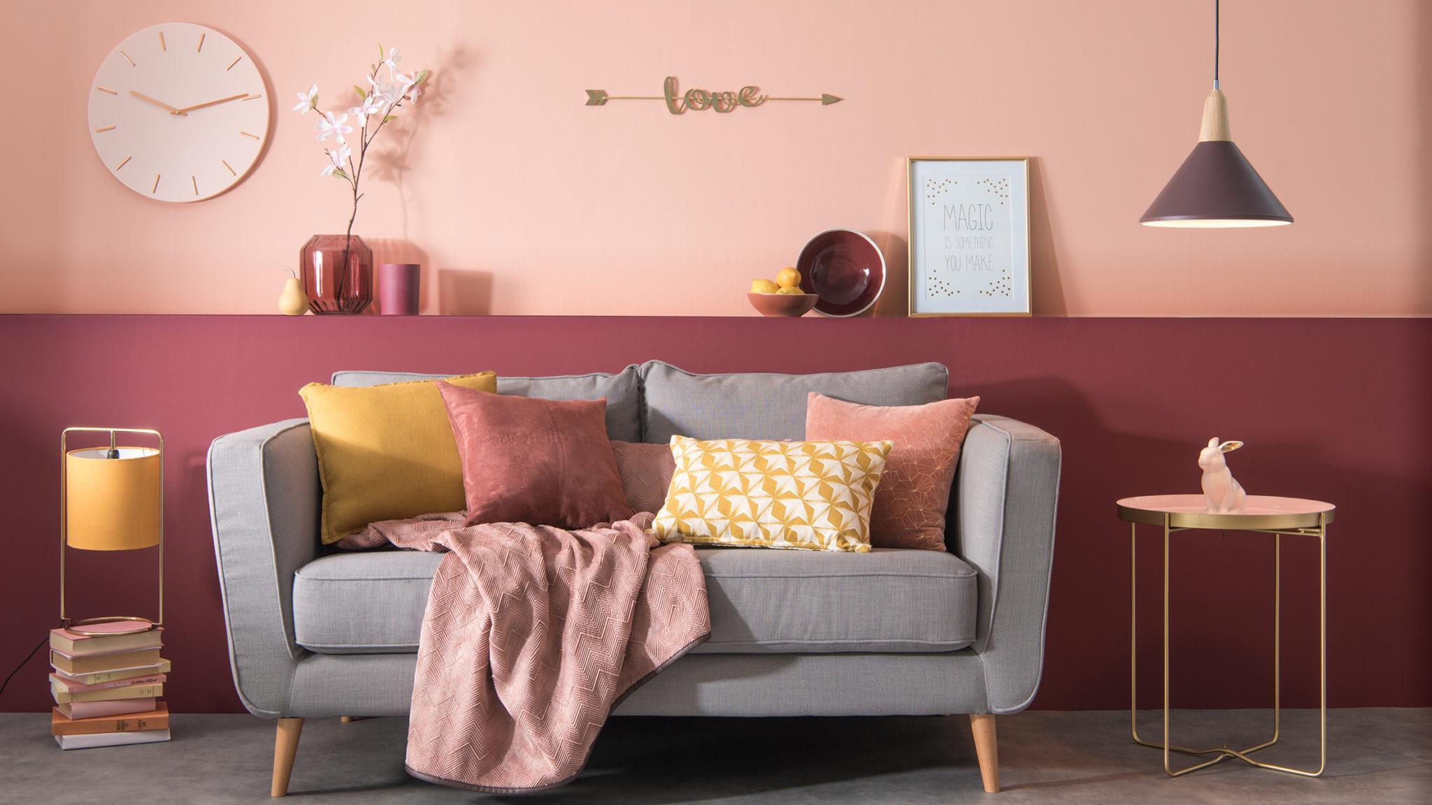 Colori per la casa blog arredamento for Arredamento le monde