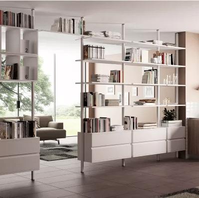 dividere con le librerie