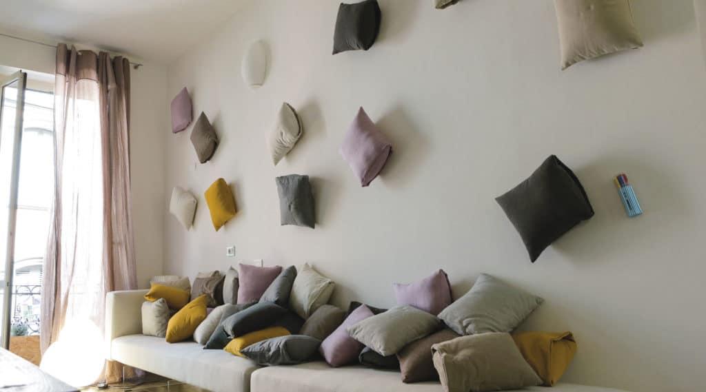 Vdr home design blog arredamento for Carta parati lavabile cucina