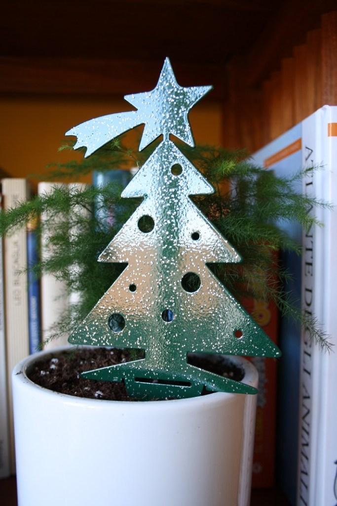 Christmas Decorations di Origami Steel