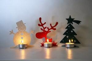 consigli per regali di Natale Origami Steel