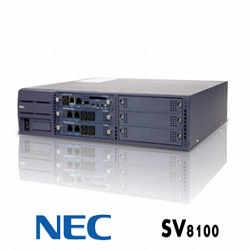 NEC-SV8100-DUBAI