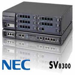 NEC-SV8300