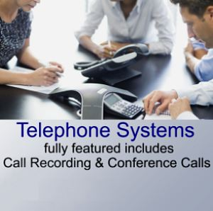 Telephone System Dubai