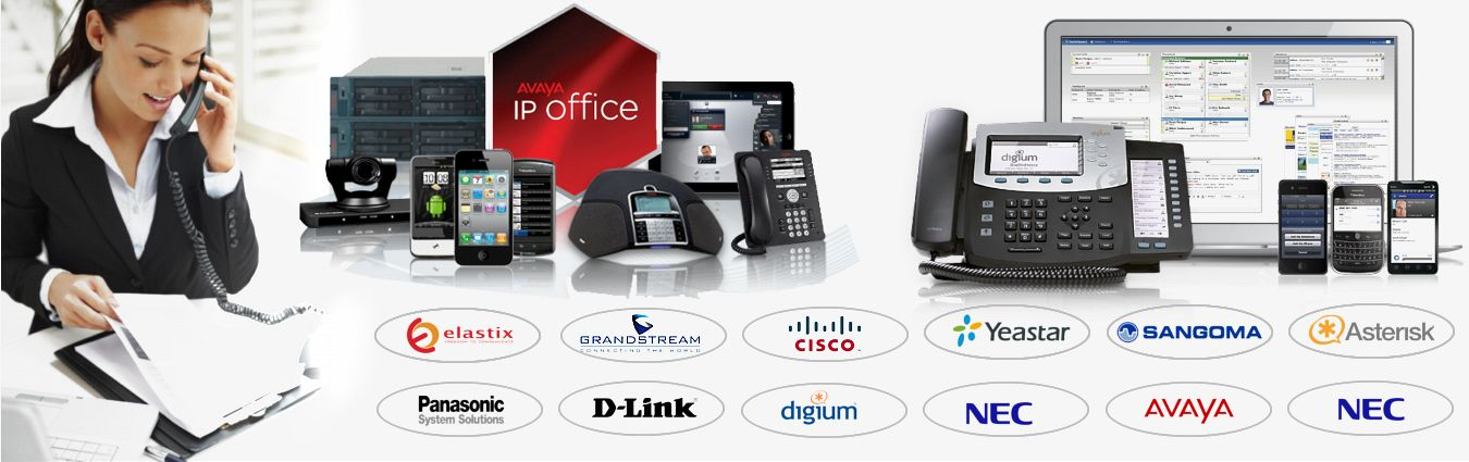 They Can Be Great For Businesses In Terms Of Features And Productivity  Tools Available With Mos Of The IP Phone Systems.Compared To Traditional  Telephone ...
