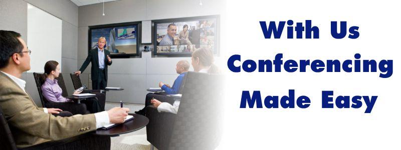 Video Conferencing System Dubai