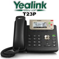 Yealink-T23P-VOIP-Phones