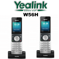 Yealink-W56H-DectHandset