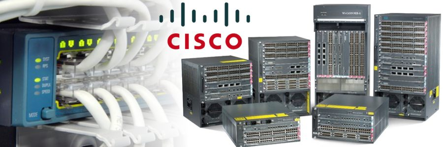 Cisco Switches Dubai