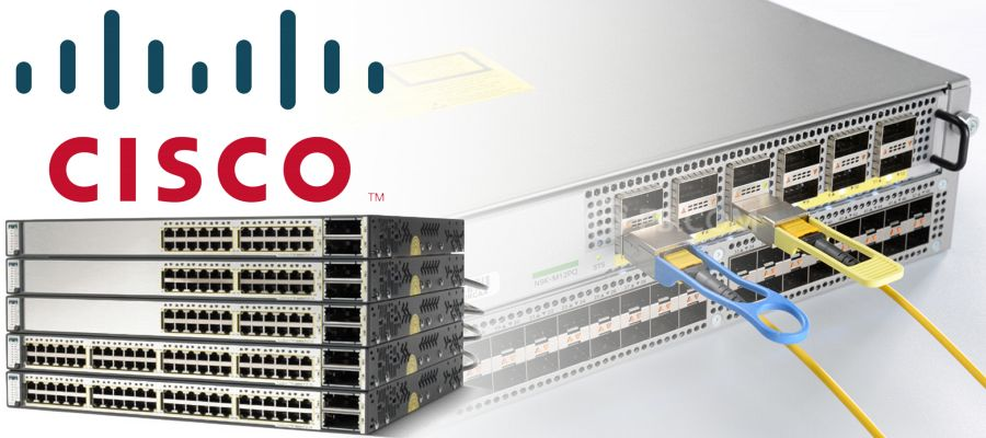 Cisco Switch Supplier Dubai