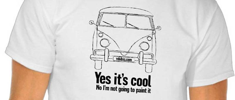 Yes it's cool. No I'm not going to paint it