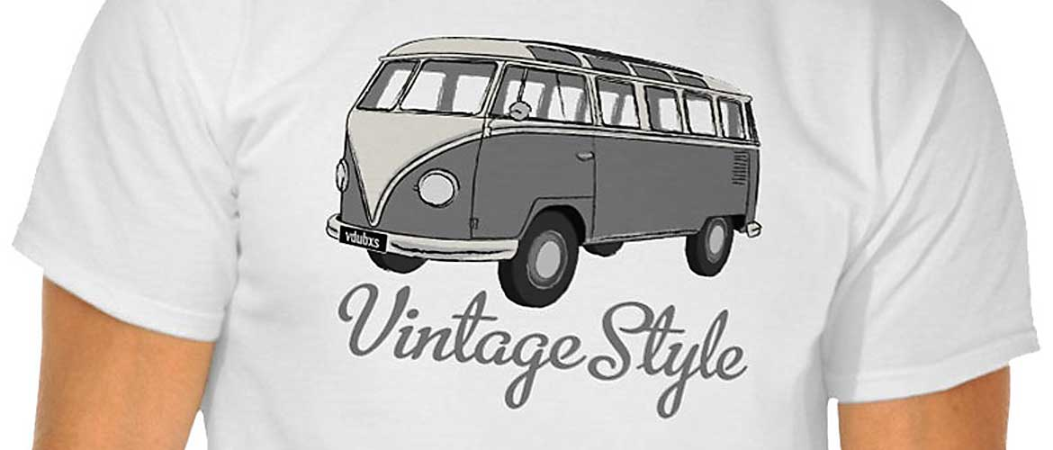 Mouse grey vintage style