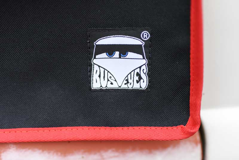 original Buseyes black out blinds
