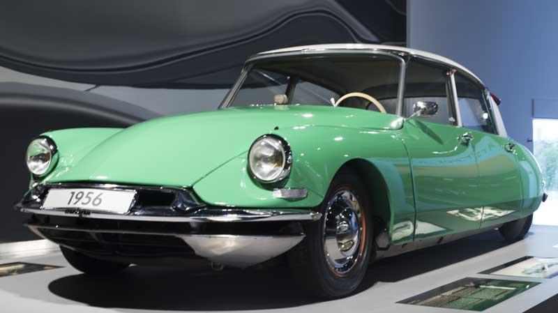 1956 Citroën DS