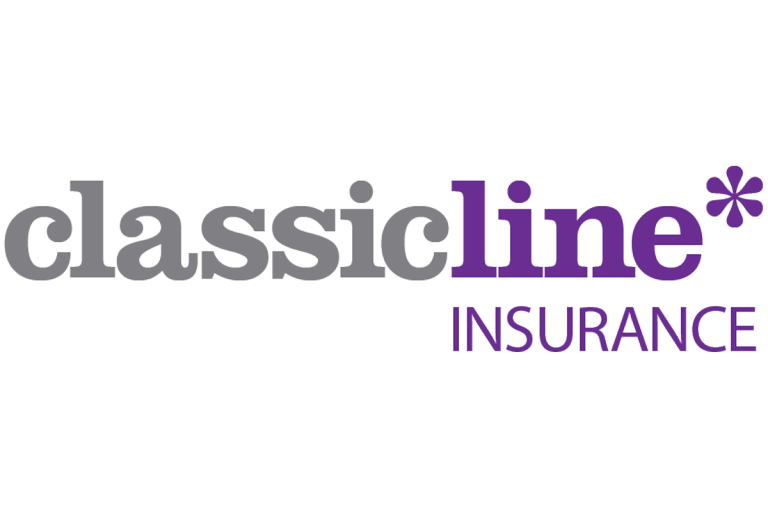 classicline insurance logo horizontal