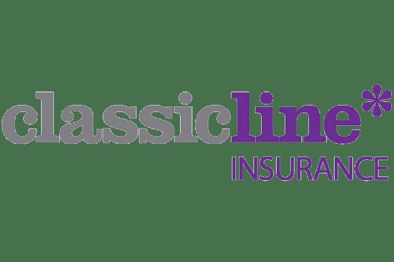 classicline insurance logo horizontal