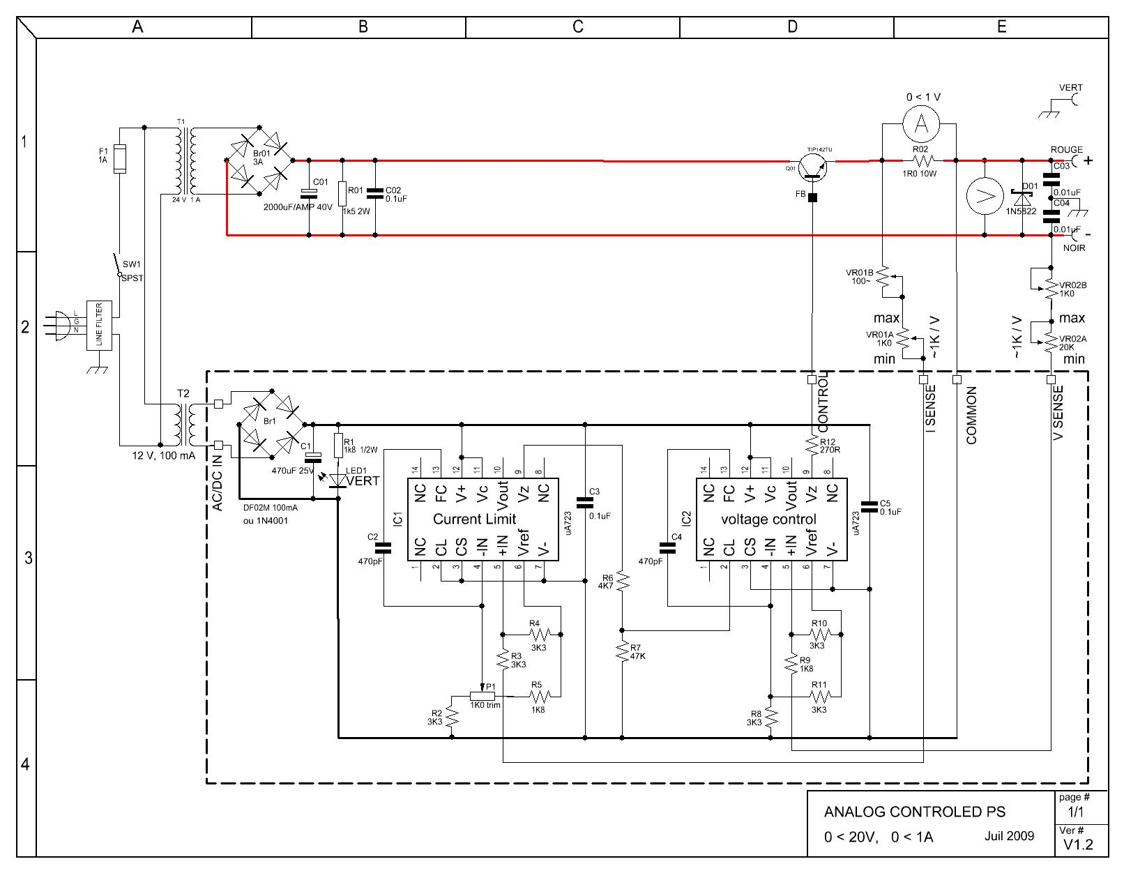 circuit diagram of non inverting amplifier rj11 wiring using cat5 power supply