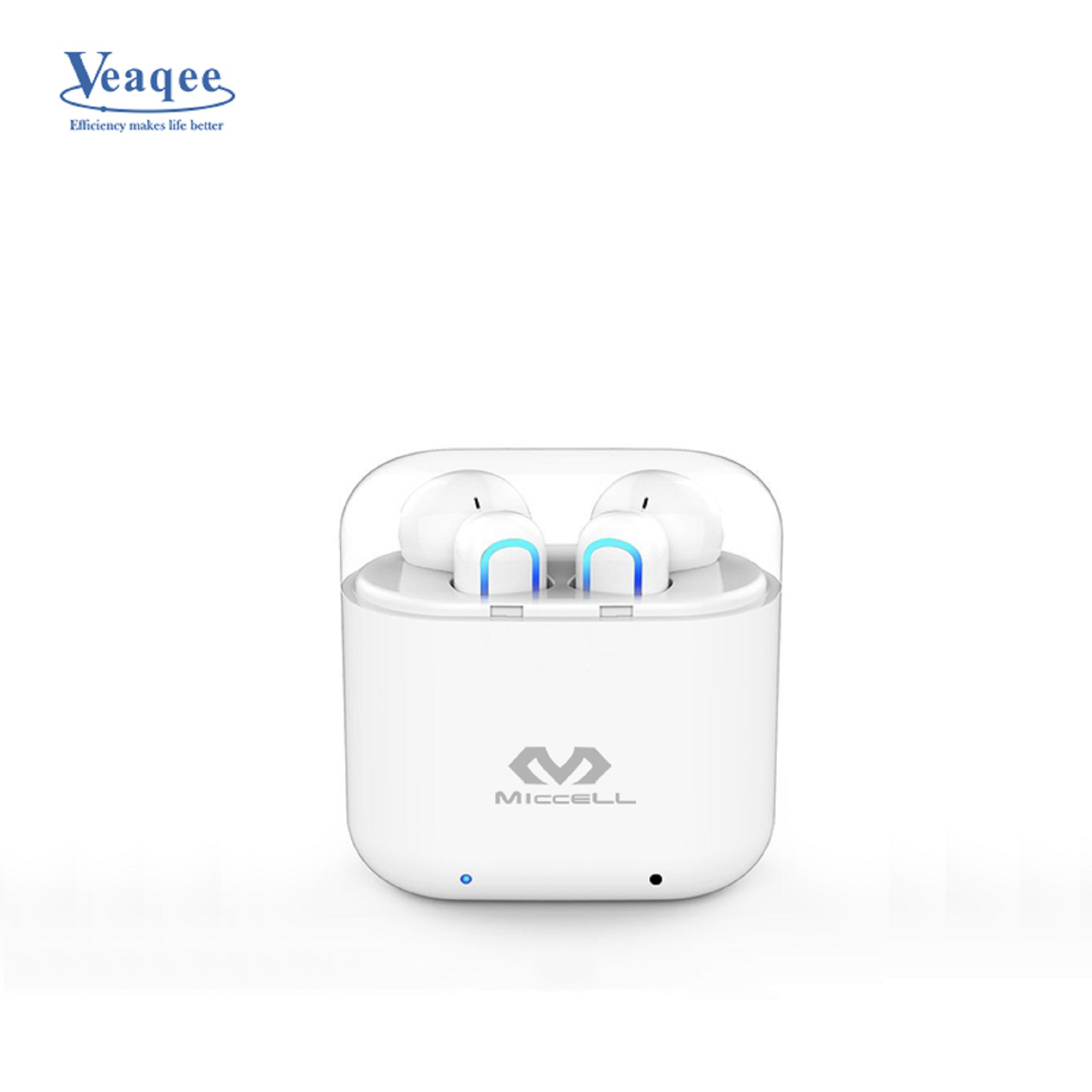 Veaqee TWS true wireless bluetooth earbuds G11- Veaqee