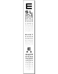 Visual acuity accessories also ophthalmic equipment eye charts veatch rh veatchinstruments