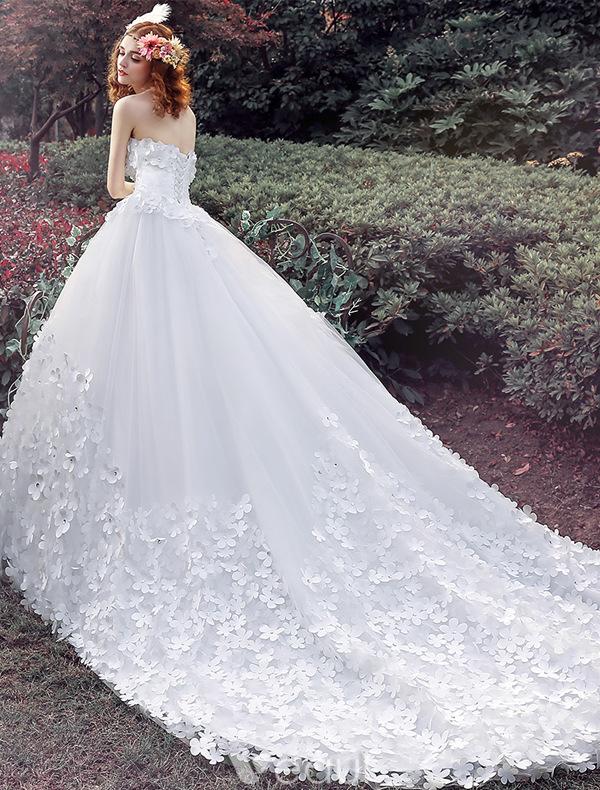 Brautkleider Mit Langer Schleppe Alle Guten Ideen über Die Ehe