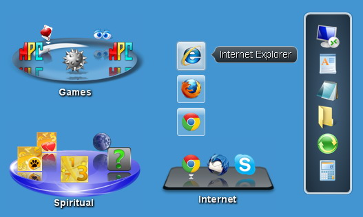 VeBest Icon Groups 2